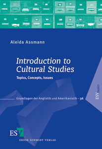 Introduction to Cultural Studies   Dodax.pl