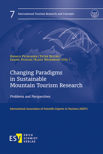 Changing Paradigms in Sustainable Mountain Tourism Research | Dodax.pl
