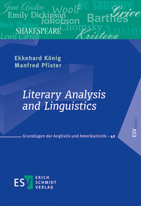 Literary Analysis and Linguistics | Dodax.at