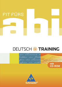 Deutsch Training, m. CD-ROM | Dodax.at