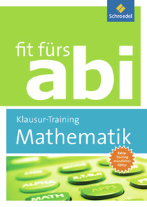 Klausur-Training Mathematik | Dodax.at