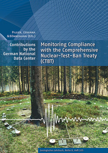 Monitoring Compliance with the Comprehensive Nuclear-Test-Ban Treaty (CTBT)   Dodax.ch