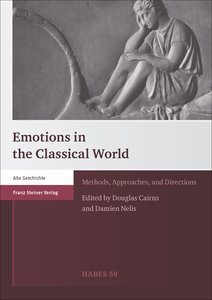 Emotions in the Classical World | Dodax.de