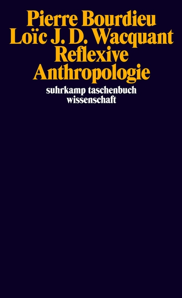 Reflexive Anthropologie | Dodax.pl