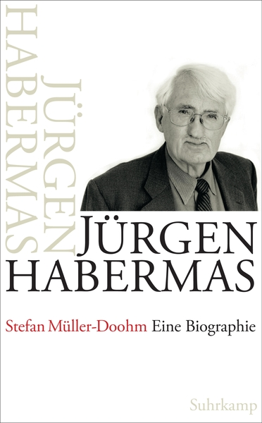 Jürgen Habermas | Dodax.co.uk