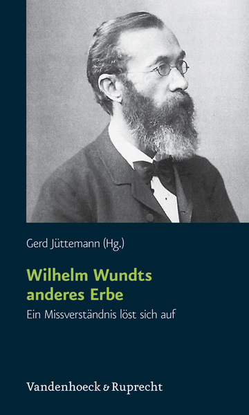 Wilhelm Wundts anderes Erbe | Dodax.at