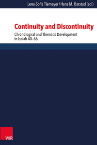 Continuity and Discontinuity | Dodax.ch