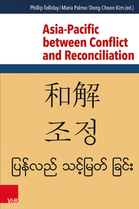 Asia-Pacific between Conflict and Reconciliation | Dodax.at