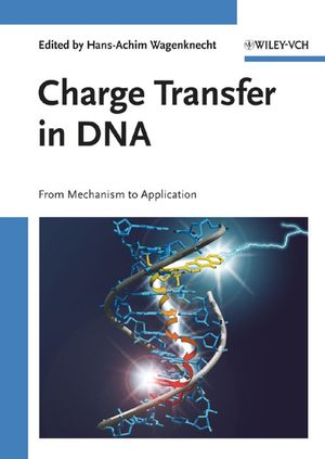 Charge Transfer in DNA | Dodax.nl