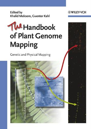 The Handbook of Plant Genome Mapping | Dodax.co.uk