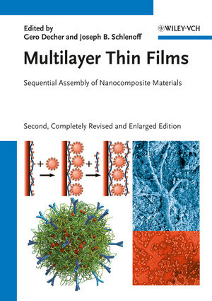 Multilayer Thin Films | Dodax.de
