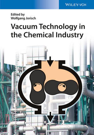Vacuum Technology in the Chemical Industry | Dodax.ch