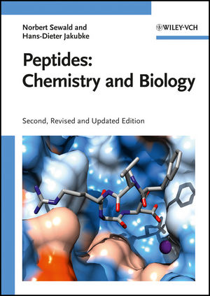 Peptides, Chemistry and Biology | Dodax.at