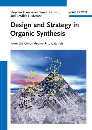 Design and Strategy in Organic Synthesis | Dodax.pl