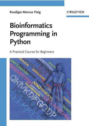Bioinformatics Programming in Python | Dodax.nl