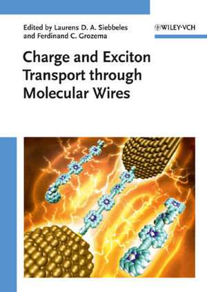 Charge and Exciton Transport through Molecular Wires | Dodax.de