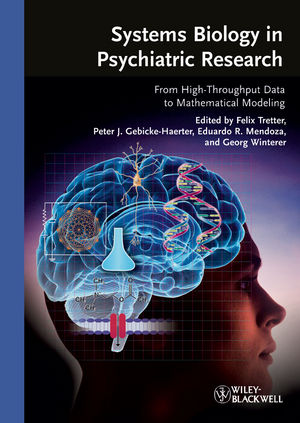 Systems Biology in Psychiatric Research | Dodax.nl