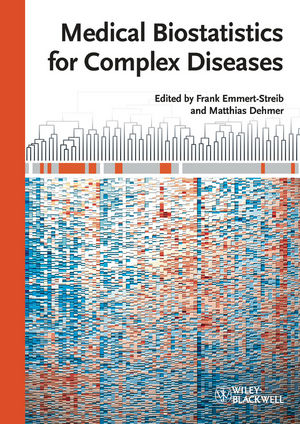 Medical Biostatistics for Complex Diseases | Dodax.ch