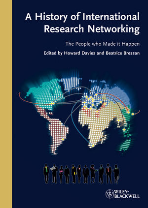 A History of International Research Networking | Dodax.ch