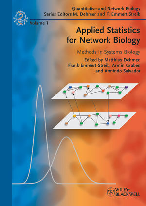 Applied Statistics for Network Biology | Dodax.at