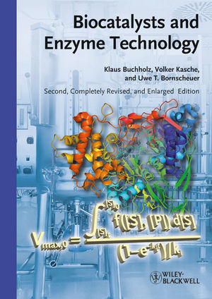 Biocatalysts and Enzyme Technology   Dodax.at