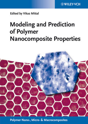 Modeling and Prediction of Polymer Nanocomposite Properties | Dodax.de