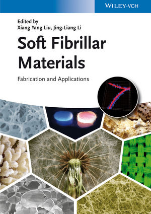 Soft Fibrillar Materials | Dodax.de