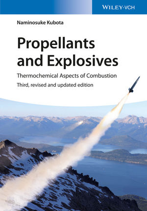 Propellants and Explosives | Dodax.ch