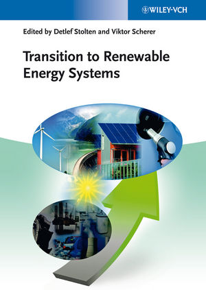 Transition to Renewable Energy Systems | Dodax.at