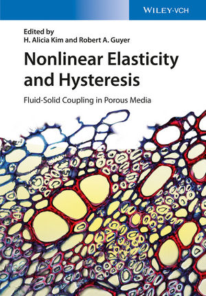 Nonlinear Elasticity and Hysteresis | Dodax.ch