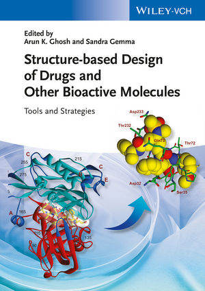 Structure-based Design of Drugs and Other Bioactive Molecules | Dodax.pl