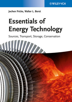 Essentials of Energy Technology | Dodax.at
