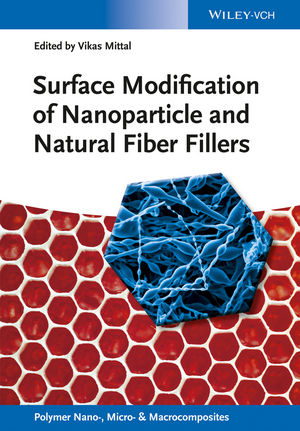Surface Modification of Nanoparticle and Natural Fiber Fillers | Dodax.ch