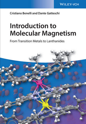 Introduction to Molecular Magnetism | Dodax.de