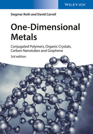 One-Dimensional Metals | Dodax.at