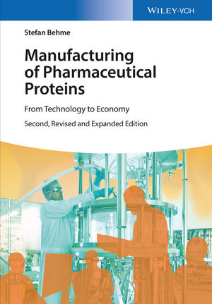 Manufacturing of Pharmaceutical Proteins   Dodax.at