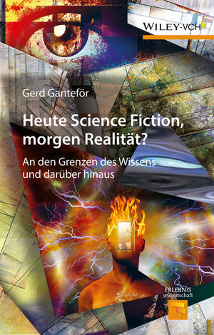 Heute Science Fiction, morgen Realität? | Dodax.ch