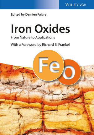 Iron Oxides | Dodax.de