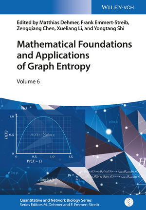 Mathematical Foundations and Applications of Graph Entropy   Dodax.pl
