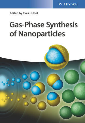 Gas-Phase Synthesis of Nanoparticles | Dodax.de