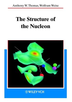 The Structure of the Nucleon | Dodax.ch