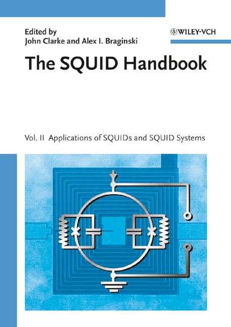 Applications of SQUIDs and SQUID Systems | Dodax.ch
