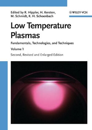 Low Temperature Plasmas, 2 Pts. | Dodax.at