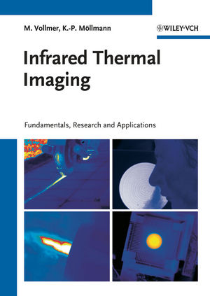 Infrared Thermal Imaging | Dodax.at
