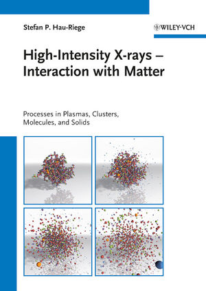 High-Intensity X-rays - Interaction with Matter | Dodax.pl