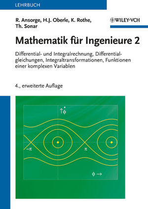 Differential- und Integralrechnung, Differentialgleichungen, Integraltransformationen, Funktionen einer komplexen Variablen | Dodax.at