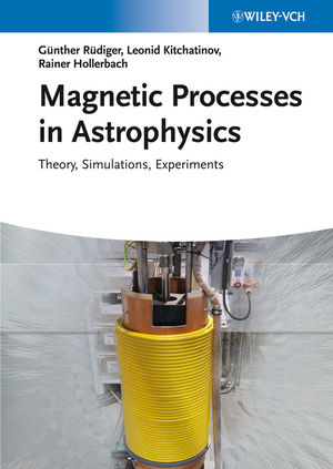 Magnetic Processes in Astrophysics | Dodax.at