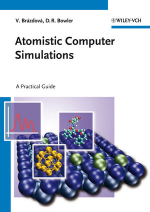 Atomistic Computer Simulations | Dodax.at