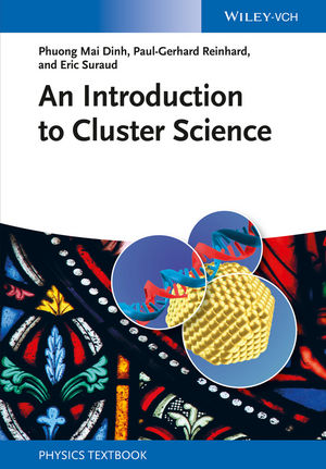 An Introduction to Cluster Science | Dodax.pl
