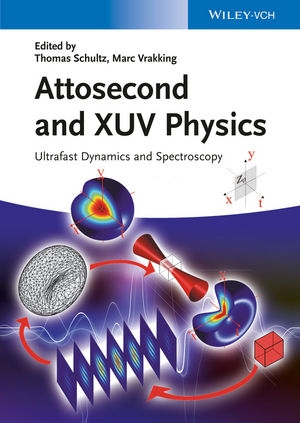 Attosecond and XUV Physics | Dodax.pl